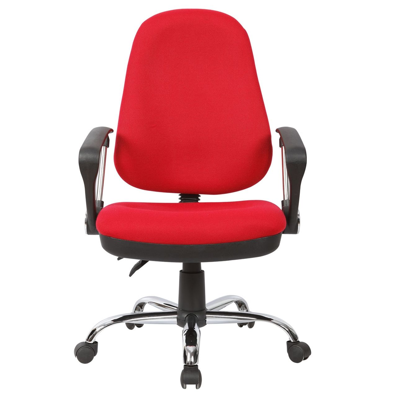 Spinny Chair For Classroom Red | Modern House Decorating Design Ideas
