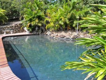 Outdoor living design with deck from a real Australian home - Outdoor Living photo 705888
