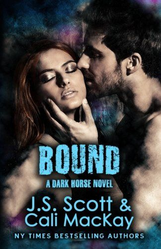 Introducing Bound  A Dark Horse Novel Dark Horse Series Volume 1. Great Product and follow us to get more updates!