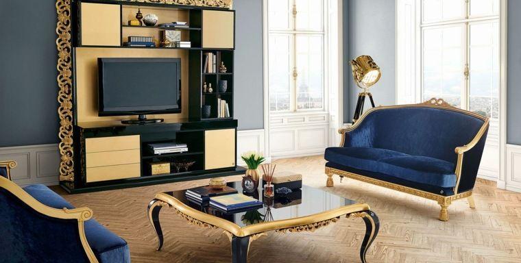 Moderne Und Antike Barock Möbel Haben Selbstverständlich Viele Gemeinsame  Eigenschaften. In Beiden Fällen Setzt Man Auf Die Komplizierte Und  Aufwendige.