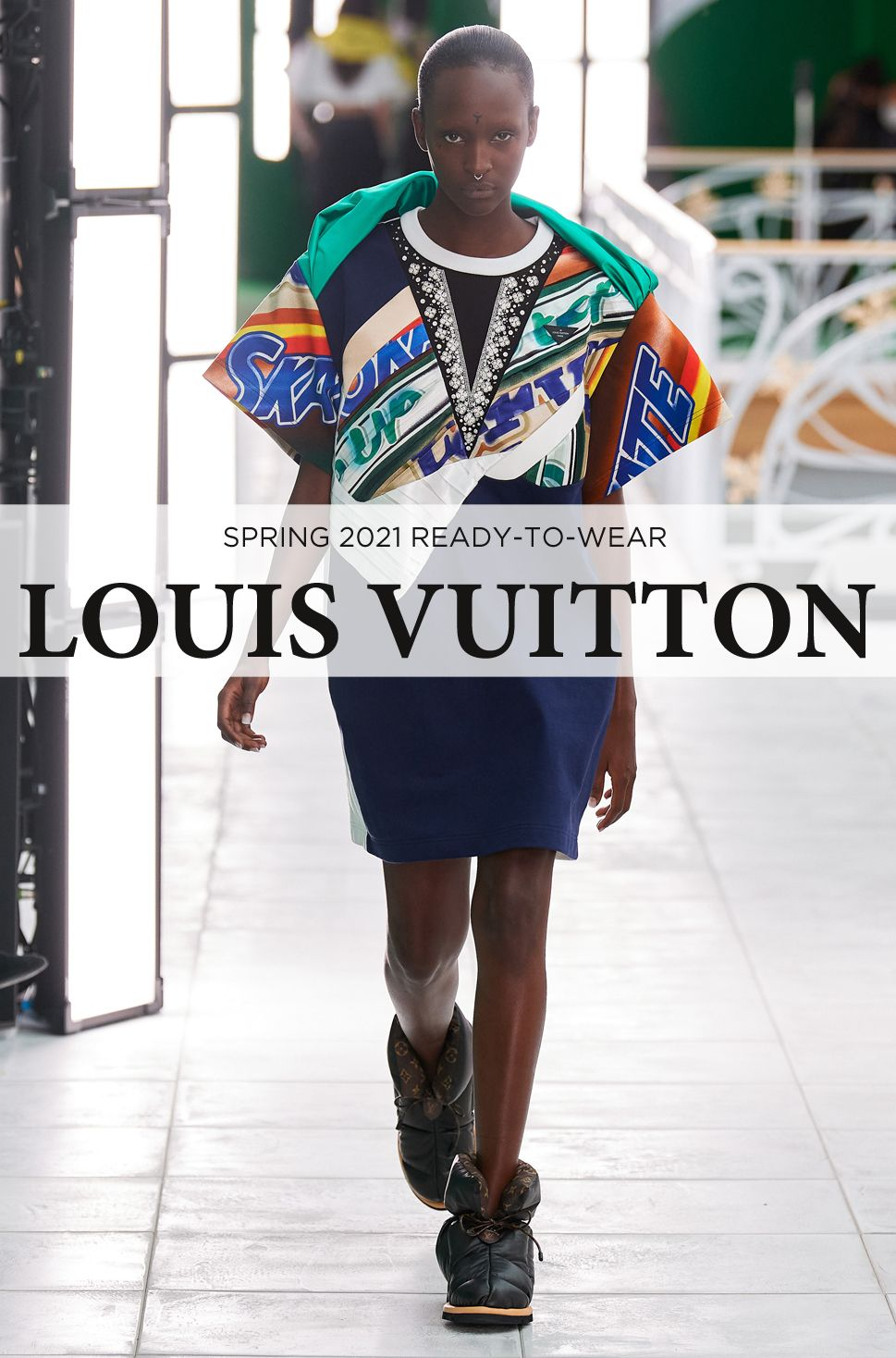 Louis Vuitton | Spring Summer 2021 | Louis Vuitton