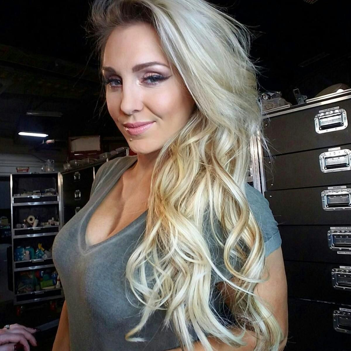 Celebrity Charlotte Flair naked (59 foto and video), Topless, Fappening, Feet, underwear 2015