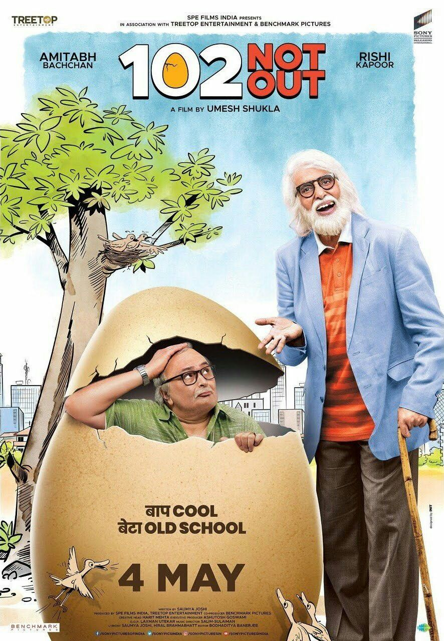 102 Not Out Full Movie Download Full Movies Full Movies Download Full Movies Online