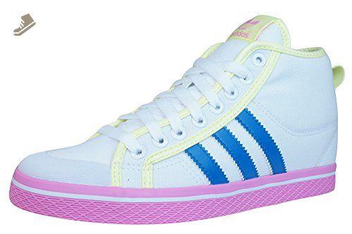 adidas Honey Mid Damen Hohe Sneakers