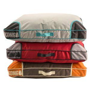 Kong Pillow Dog Bed Color Varies Beds Petsmart Dog Pillow Bed Kong Dog Bed Dog Bed