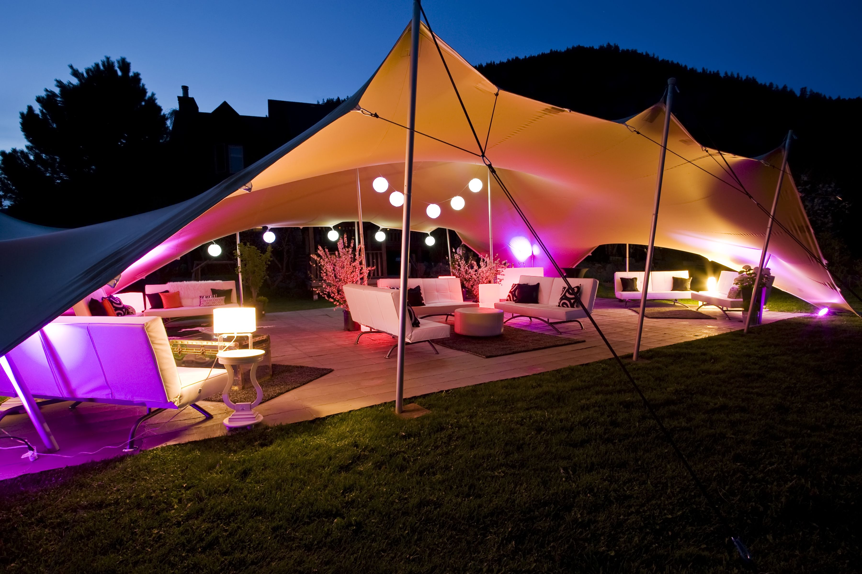 Stretch Tent & Stretch Tent | tent | Pinterest | Tents Wedding lounge and Lounge ...