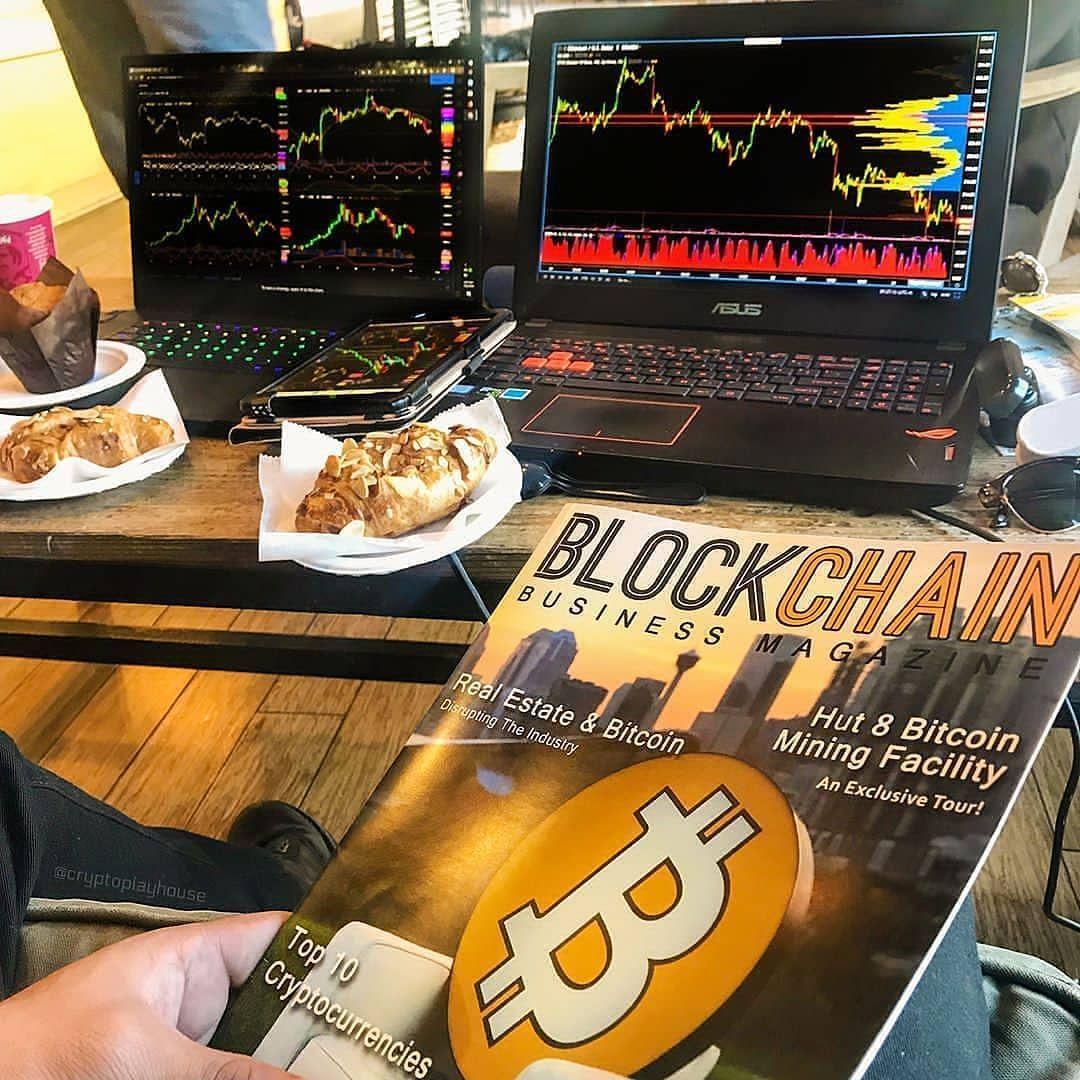 bitcoin trader joe s