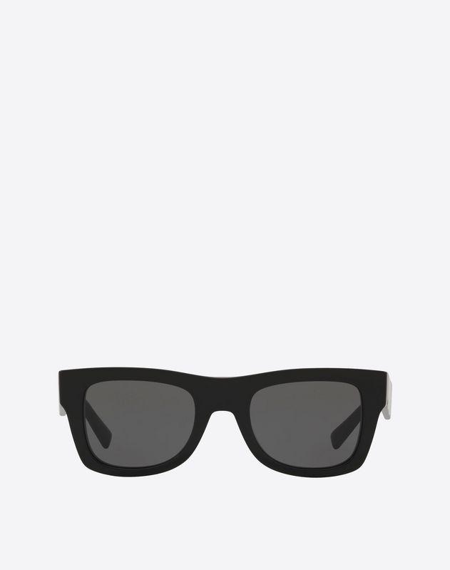 7016b344cb VALENTINO Acetate VLTN Sunglasses.  valentino