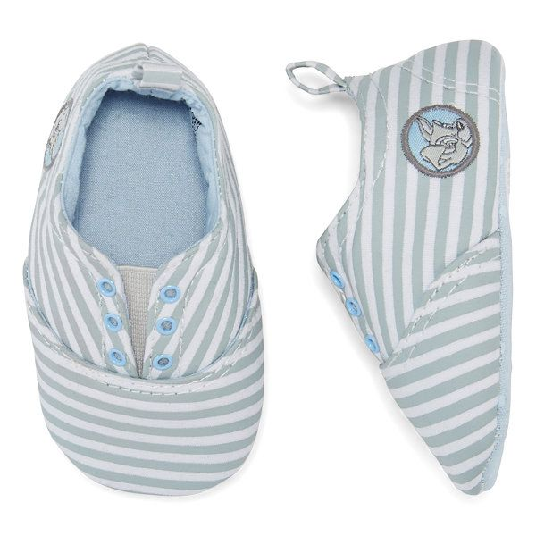 531976b31e3c3 Disney Collection Lady and the Tramp Crib Shoes - Baby Boys newborn-24m -  JCPenney