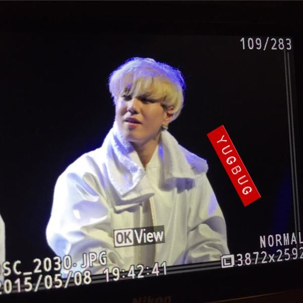 [PREVIEW] 150508 Yugyeom at Chicago fanmeeting. #yugyeom #유겸 #GOT7inChicago