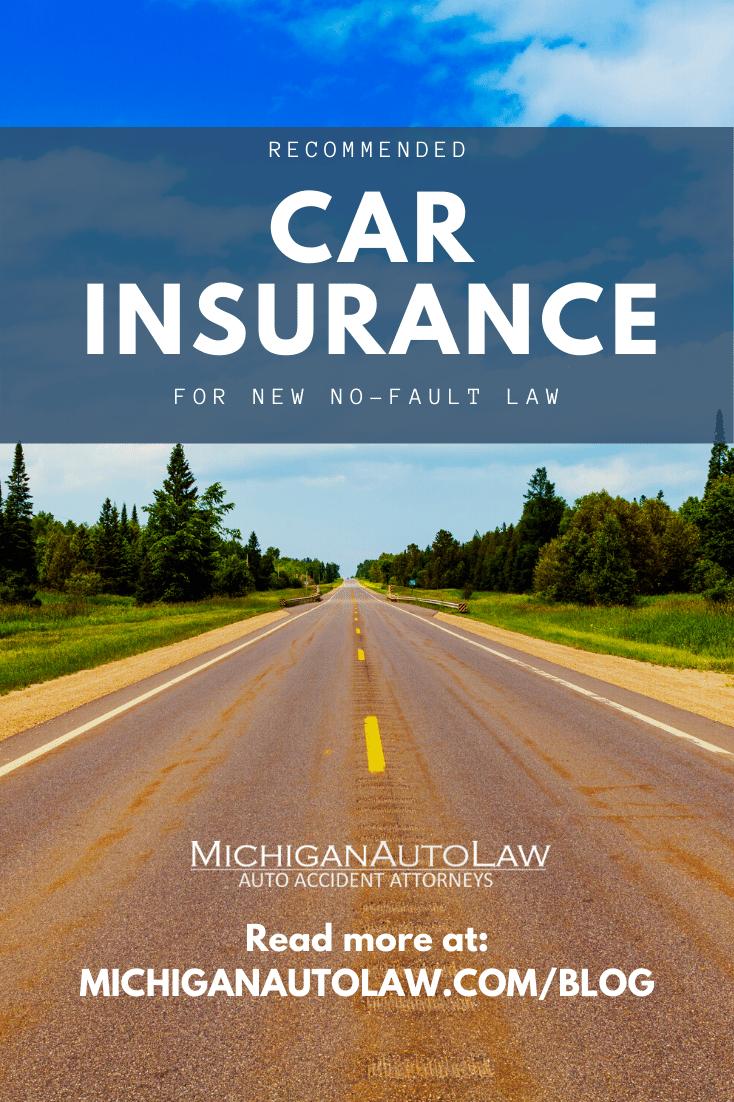 Pin On Michigan No Fault Insurance Car Insurance