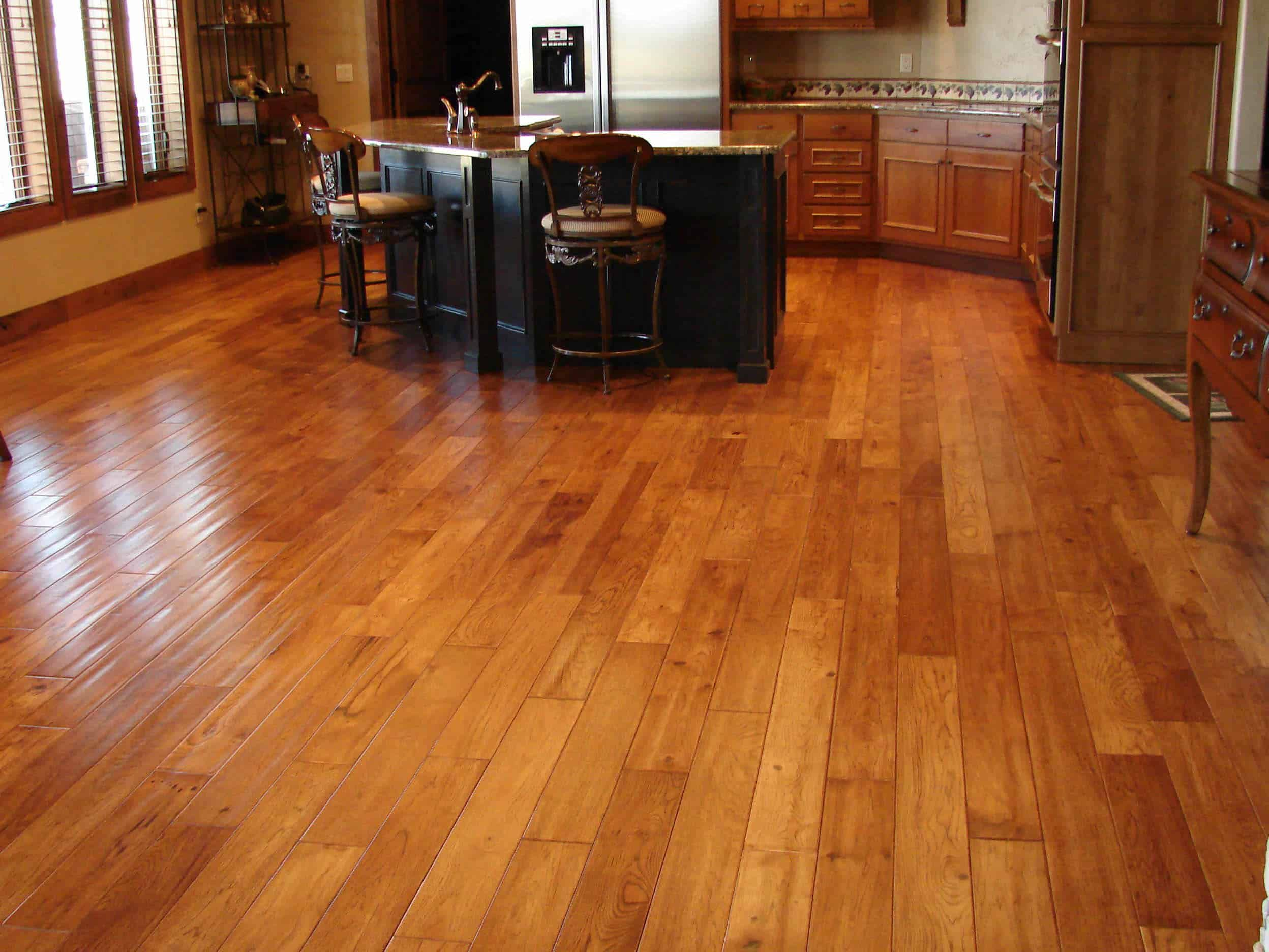 How Much Does it Cost to Install Hardwood Floors