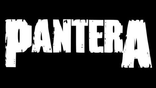 Pantera Logo Metal Band Logos Pantera Band Heavy Metal Bands