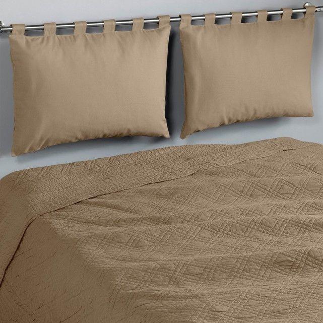 caractristiques housse tte de lit housse pour coussin tte de lit en bachette pur