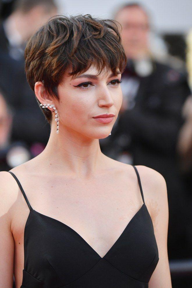 Festival de Cannes : Les plus belles coiffures des stars