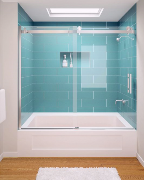 How Much Do Glass Shower Doors Cost With Images Shower Doors