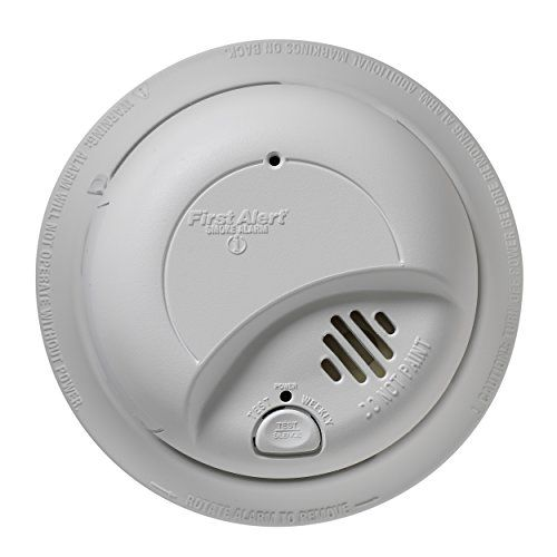 Top 10 First Alert Smoke Detectors of 2019 | Products
