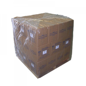 Quick Packaging News Shrink Pallet Bags