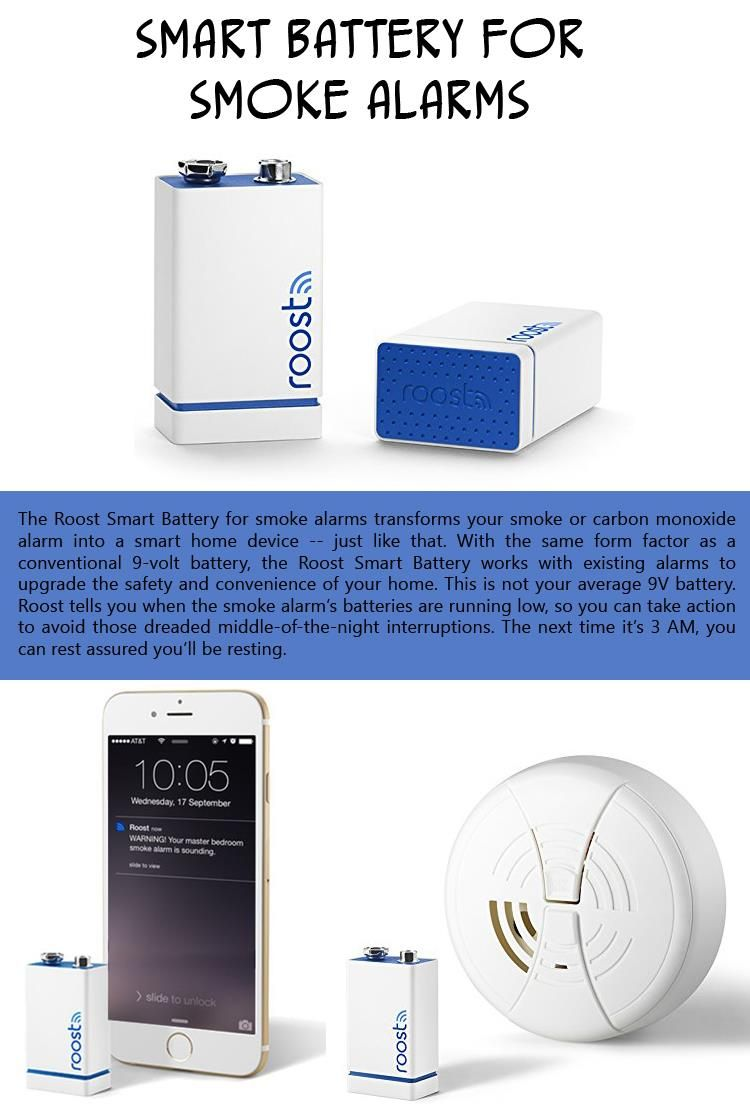 10 Products To Make Your Home A Smart Home | Amazing Ideas ...