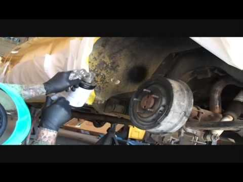 How To Undercoat Your Car Or Truck For Rust Protection Auto Body Repair Trucks Undercoat