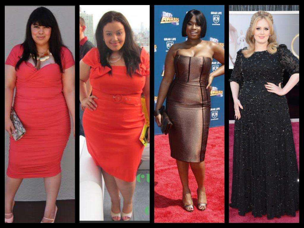 The Diamond Body Type Celebrities | Body Type in 2019