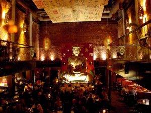 Tao Asian Fusion Restaurant 42 East 58 Street Over Sin Storhetstid Høy Pris Og Variabel Kvalitet Ikke Verdt å Dra