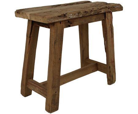Hocker Lawas Hocker Flur Mobel Teak Holz
