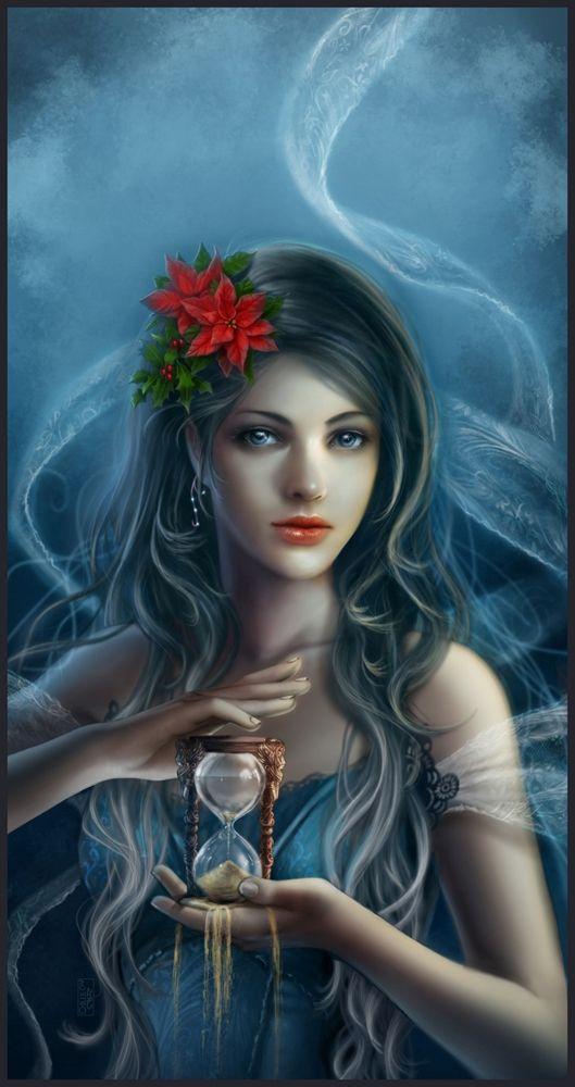 Beautiful Girl Fantasy Wallpaper Iphone Best Iphone Wallpaper Digital Art Girl Women Art Girl