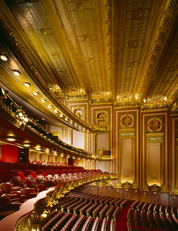 Lyric lyric theatre nyc : Chicago Lyric Opera-- not that I haven't been but it's never a ...