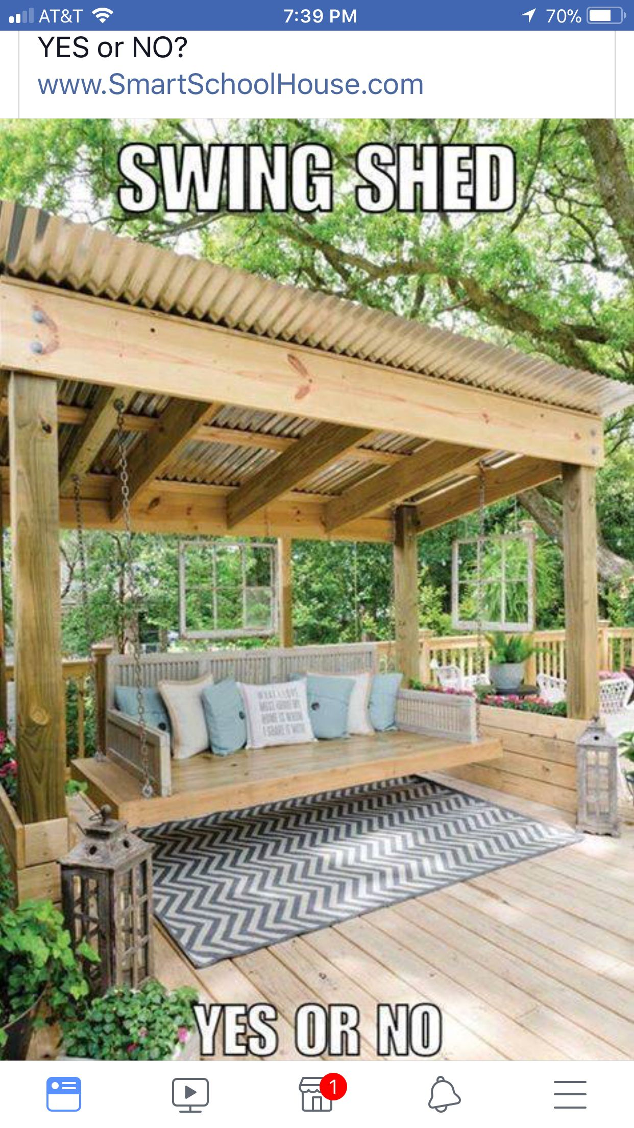 Pin by Michelle on For the home | Pinterest | Backyard, Yards and Patios
