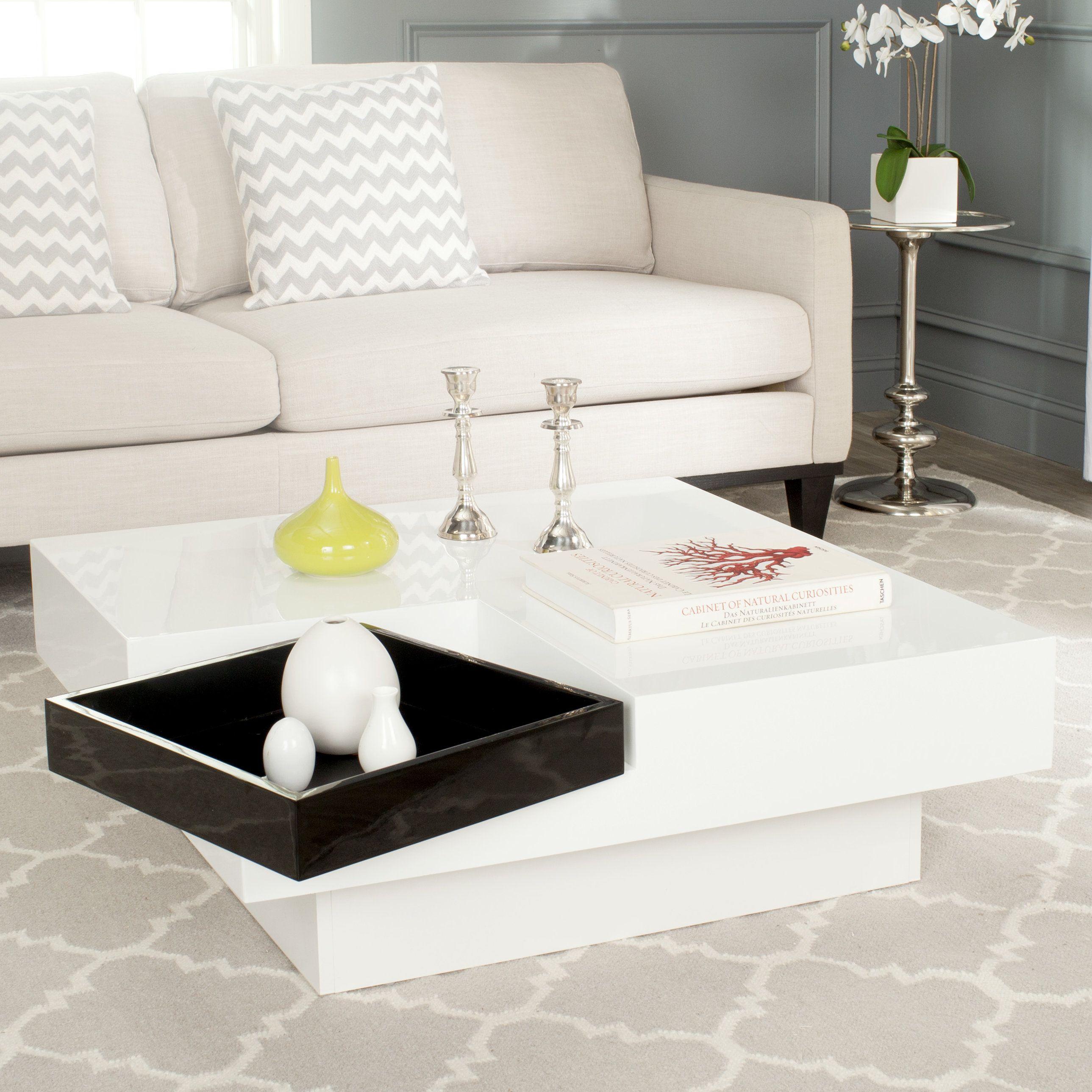 Lomax Coffee Table Black Square Coffee Table Elegant Living