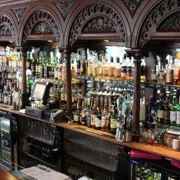 The Norseman Pub, Temple Bar Dublin, Ireland (http://norseman.ie/)