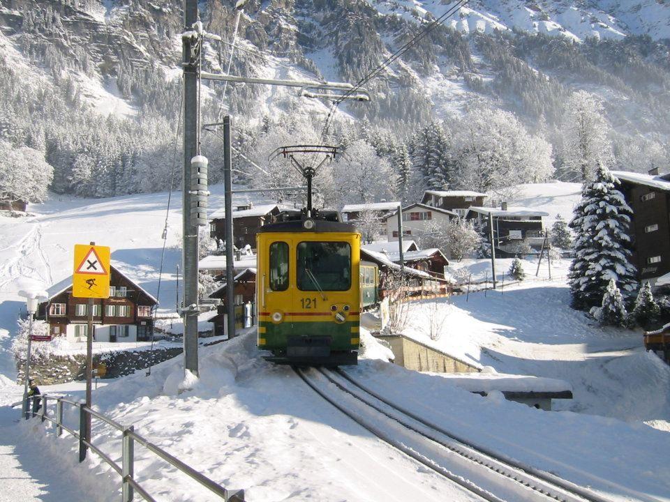 #Wengen, #Switzerland  www.sunnyrentals.com/p80027