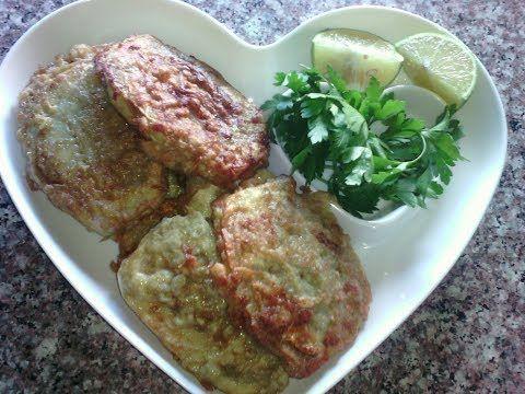 Отбивные из баклажанов. Вкусный ужин за 5 минут - Простые рецепты Овкусе.ру