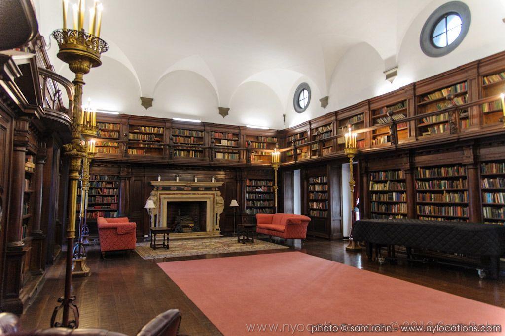 Privato Biblioteca Chicago foto 2 Librerie Pinterest
