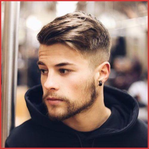 Mens Haircuts Long Top Short Sides 131487 25 Young Men S Haircuts Best Hairstyles For Men Pin Mens Haircuts Short Mens Hairstyles Short Mens Hairstyles Medium