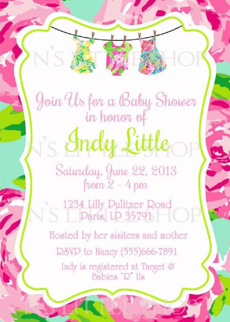 Create Baby Shower Invitation Cards Invitations