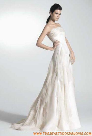 bristol vestido de novia raimon bund | vestidos de novia en figueres