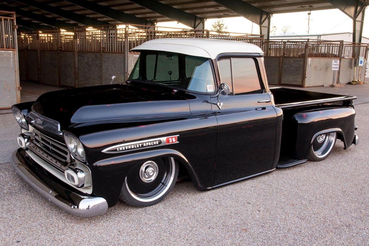 Chevrolet Apache 36 Chevy Apache Classic Chevy Trucks Classic