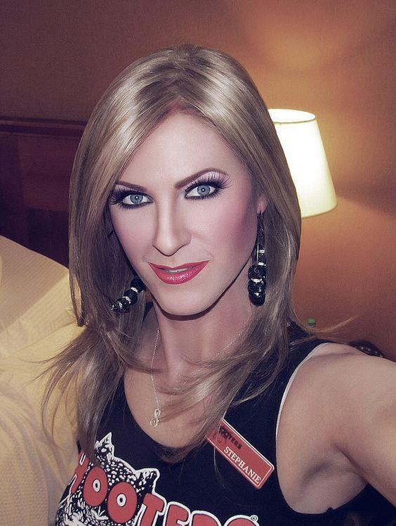 Dating service transgender