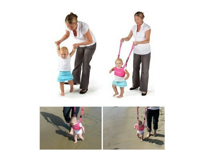 Alibaba Trade Assurance Baby Walking Assistant Toddler Safety walking wings baby walkers & carriers