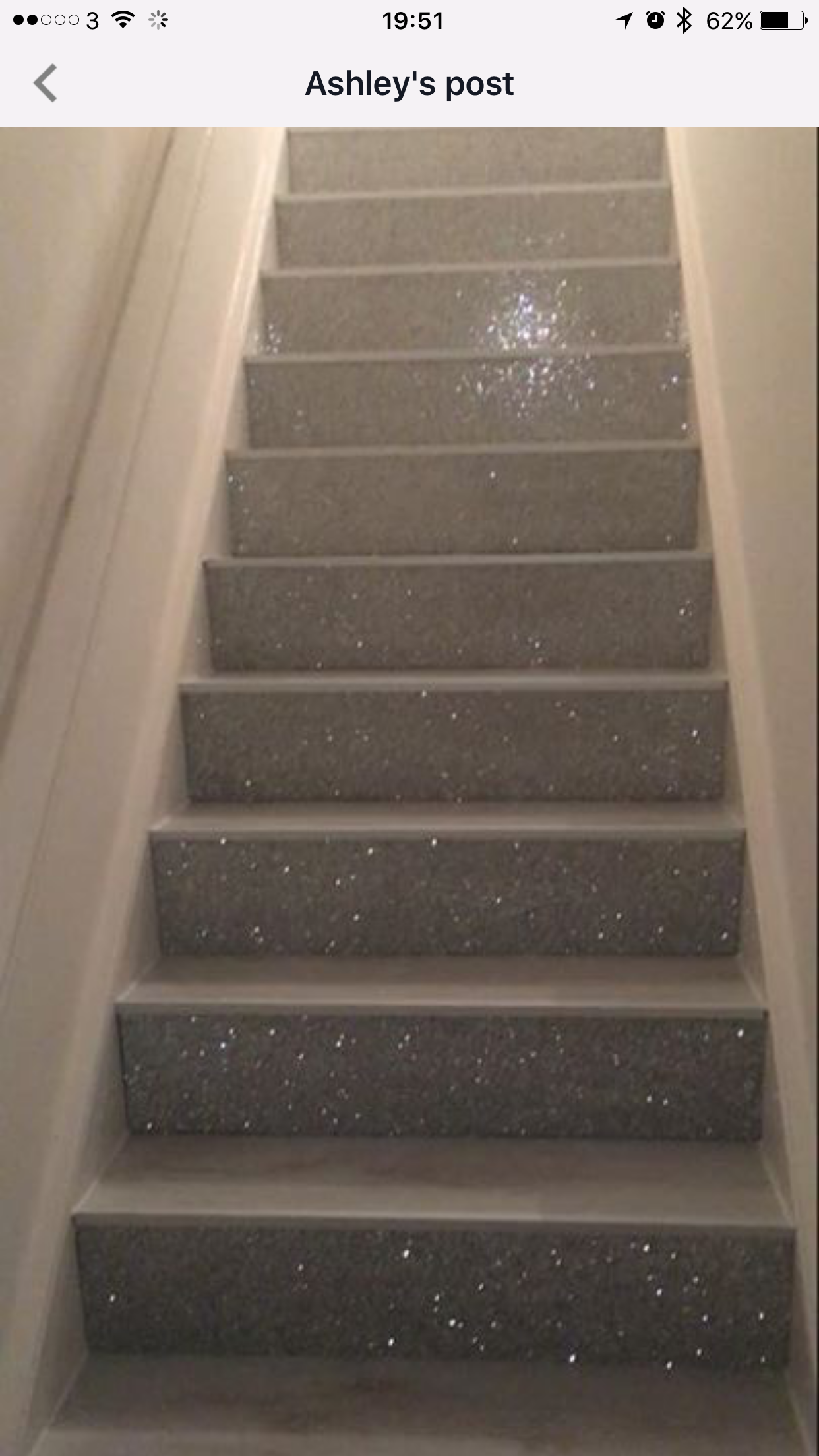 Best Gorgeous Glitter Home Decor Staircase Design House 400 x 300