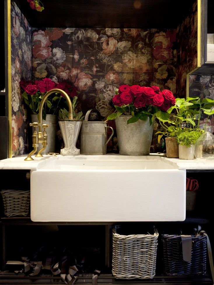 Shoreditch Design Rooms: House Of Hackney, Shoreditch High Street