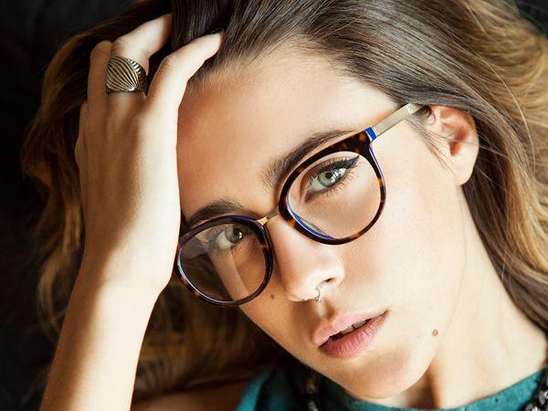 d604a927ad0c4 Óculos Tumi 2 - Óculos de Grau - Óculos Absurda   Óculos