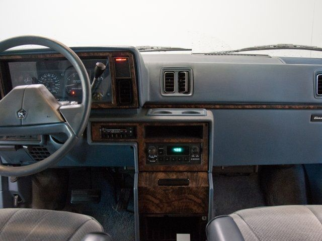 1988 Dodge Caravan Google Search With Images Ford Expedition