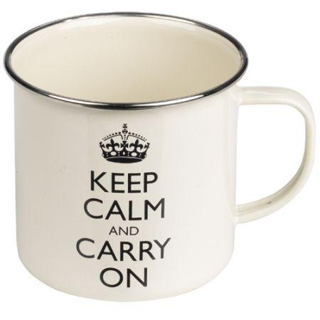 25e4e9e561258dc78885323ca0063a42 - Keep Calm And Carry On Gardening Mug