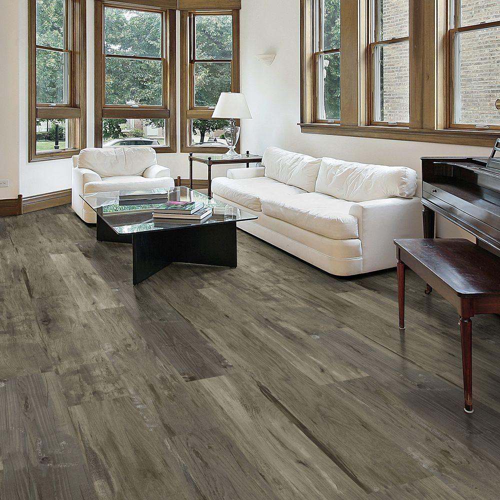 allure isocore 87 in x 476 in pine rebay luxury vinyl plank flooring - Allure Plank Flooring