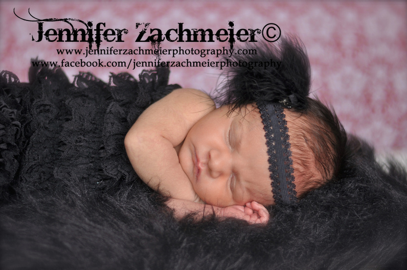 Sleeping Baby Sessions
