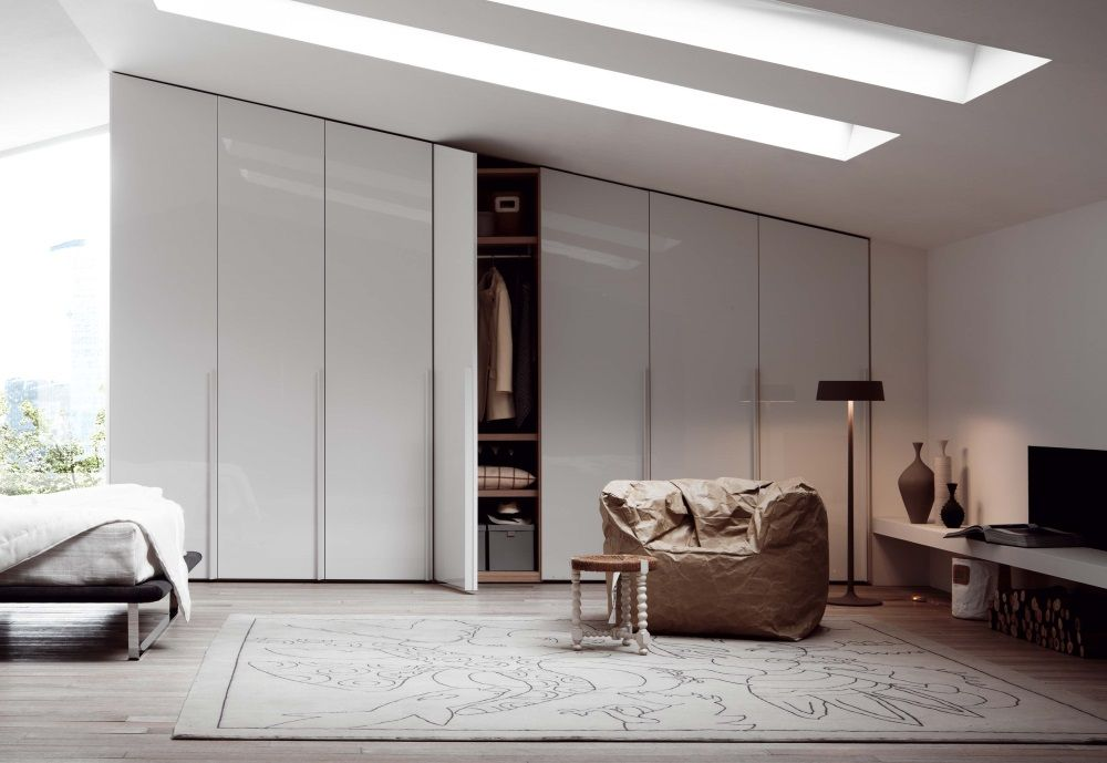 35 Modern Wardrobe Furniture Designs   Wardrobe furniture