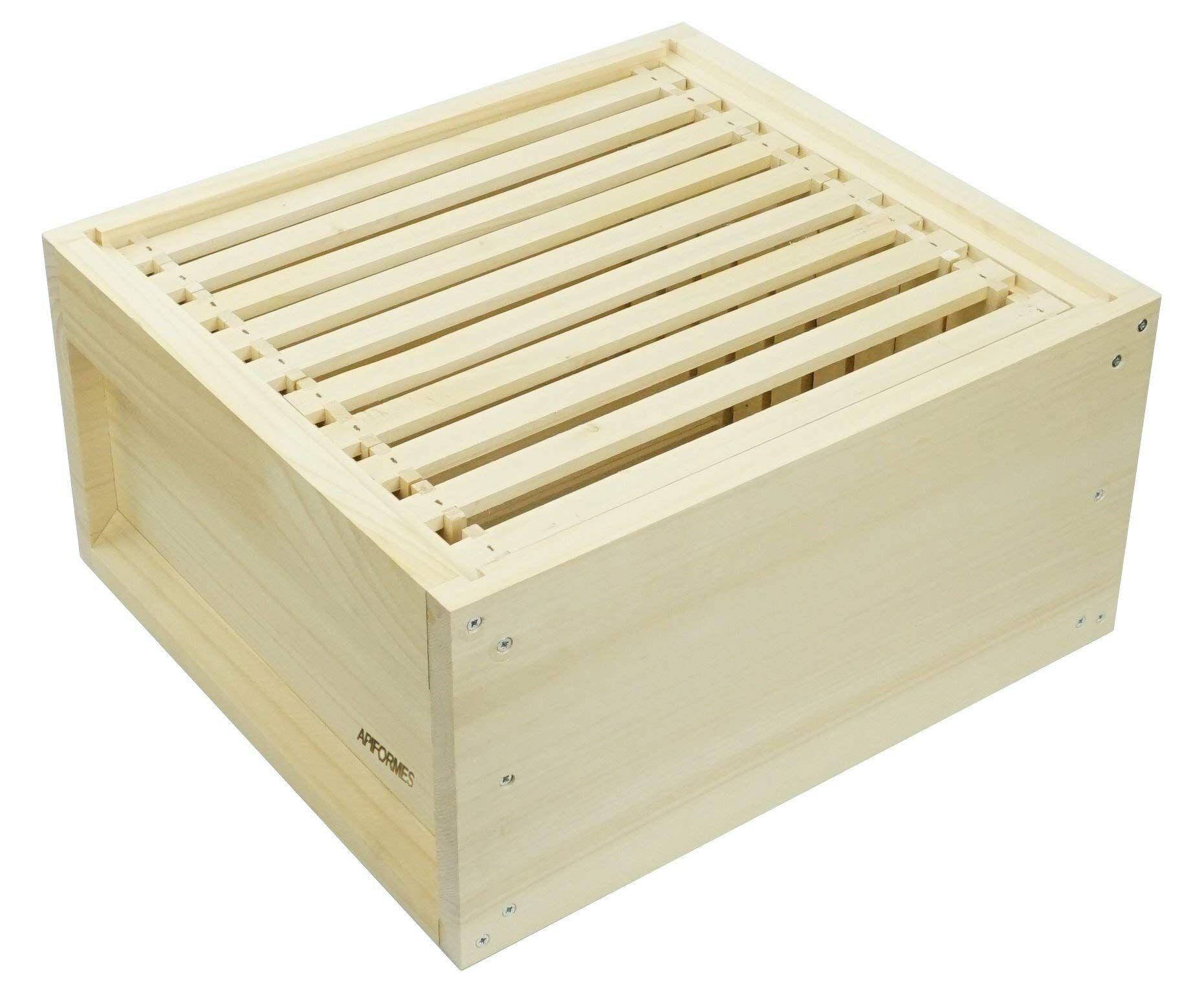 Shop Bee keeping supplies, Beech wood, Linden wood